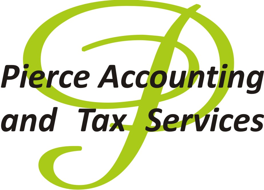 Pierce Accounting Logo